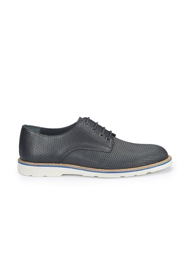 Mercedes Ayakkabı Lacivert